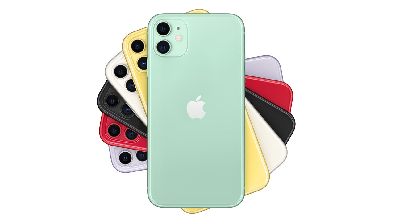Offerta iPhone 11 ecco le versioni in sconto su Amazon thumbnail