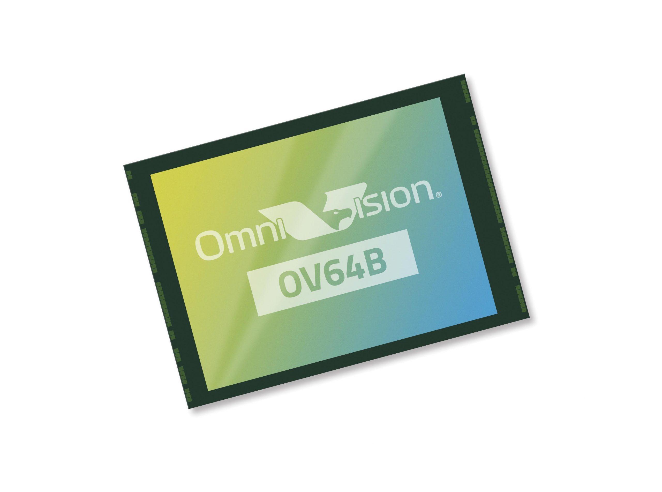 OmniVision OV64