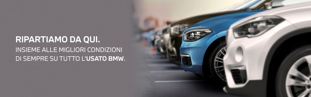 BMW Group Usato Store