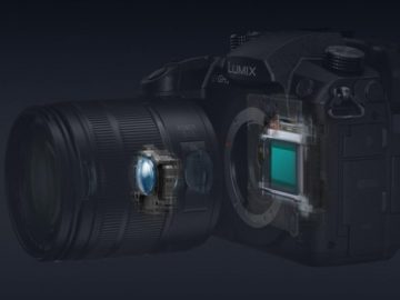 Panasonic Lumix GH6 indiscrezioni