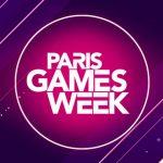 Paris Games Week 2020 coronavirus