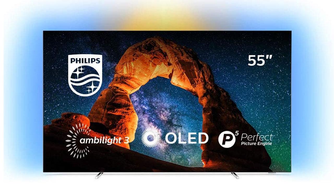 Philips 803