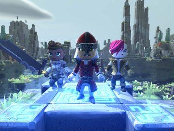 Portal Knights Legendary Edition