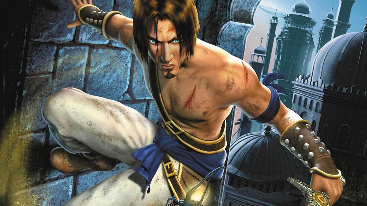 Prince of Persia 6 in arrivo? Registrato il dominio su internet thumbnail