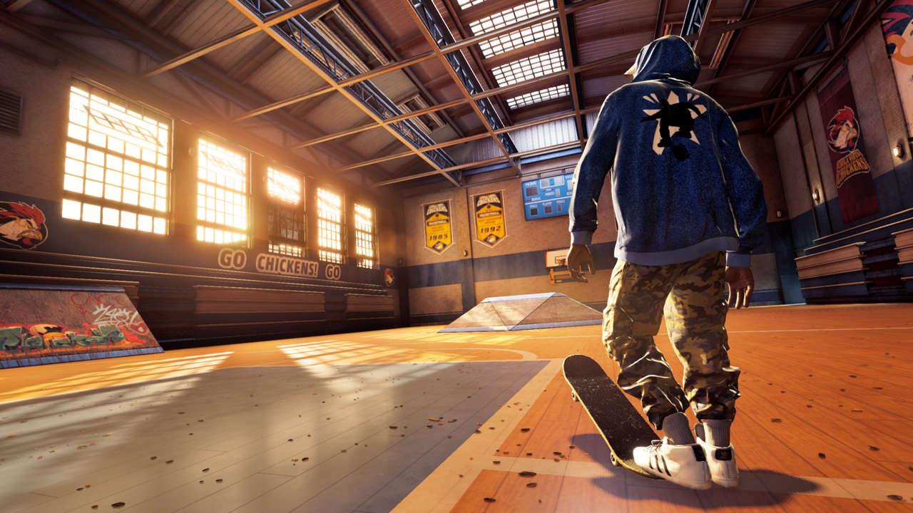 Tony Hawk è stato il primo ad annunciare l'arrivo di Pro Skater Remaster thumbnail