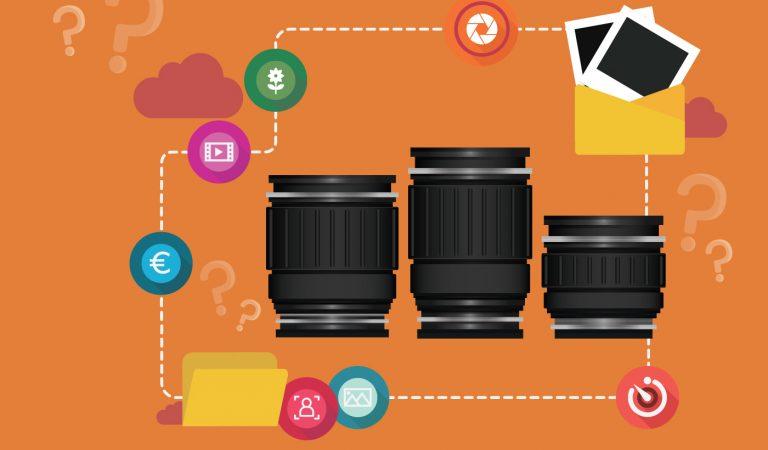 Come scegliere l'obiettivo giusto per la tua fotocamera