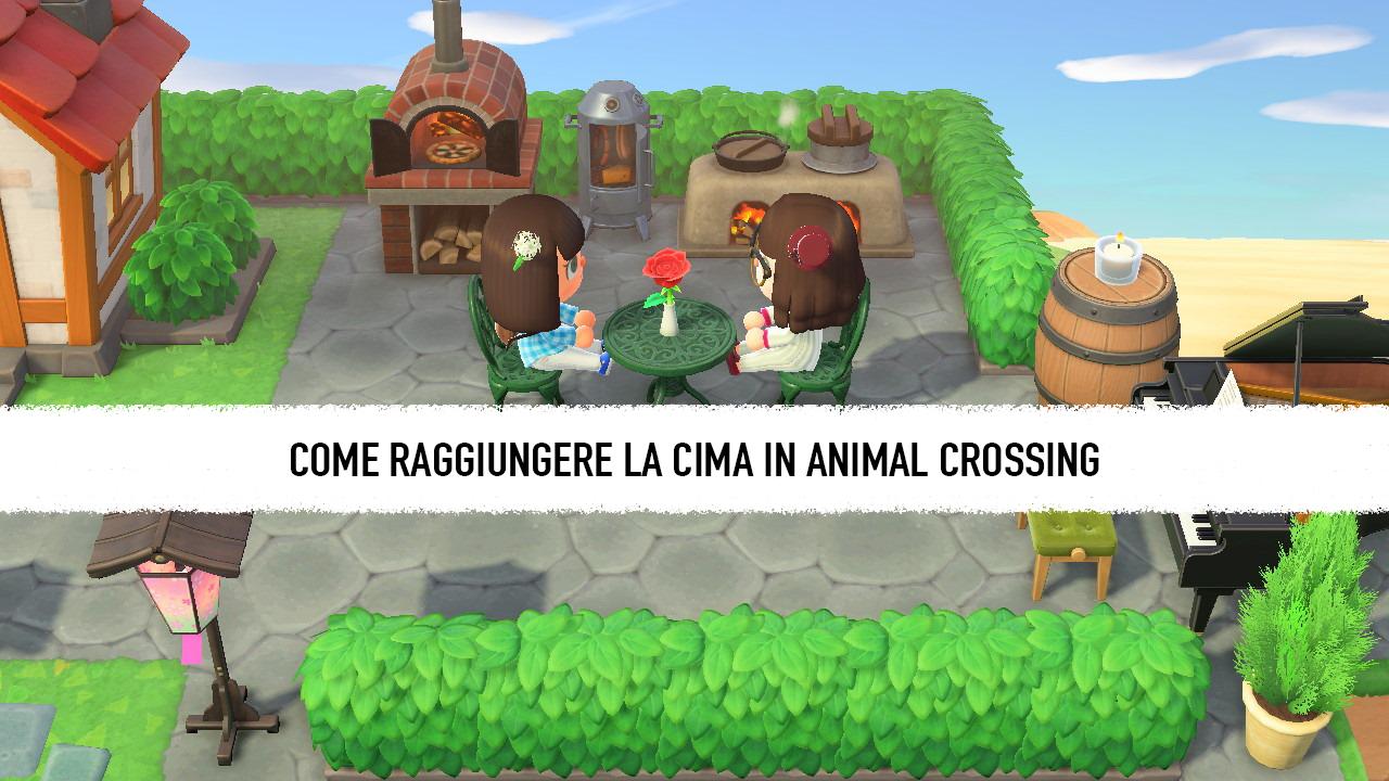 Se al mare non possiamo, facciamo il bagno su Animal Crossing thumbnail