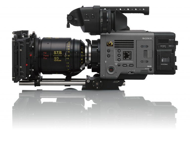 SONY telecamere VENICE