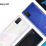 Samsung Galaxy A41 prezzo