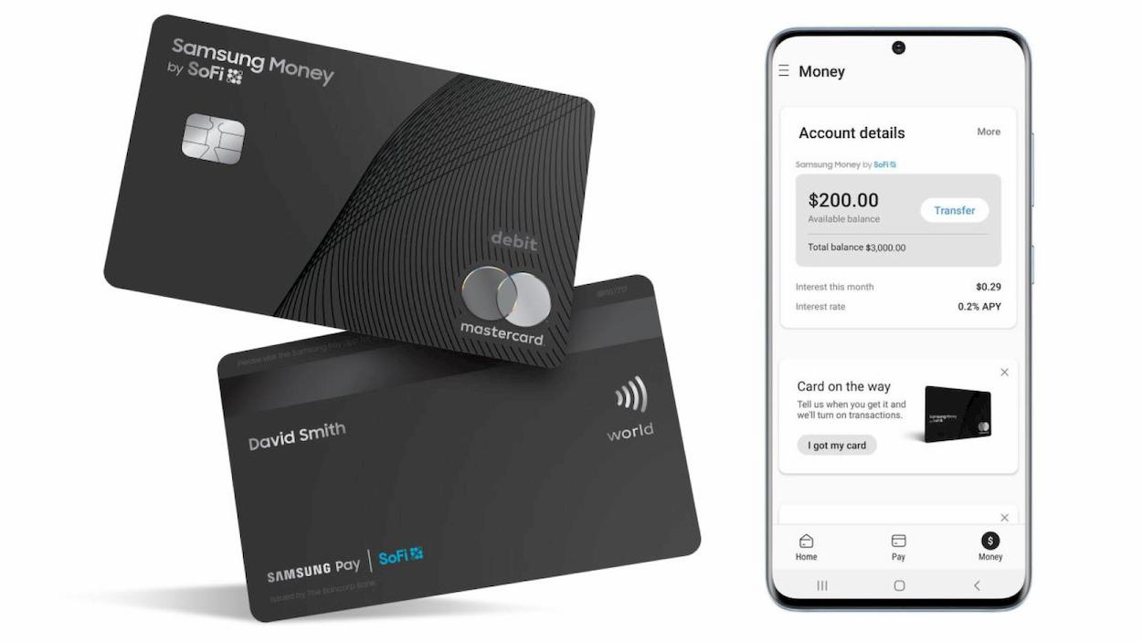 Anche Samsung lancia la sua carta per i pagamenti thumbnail