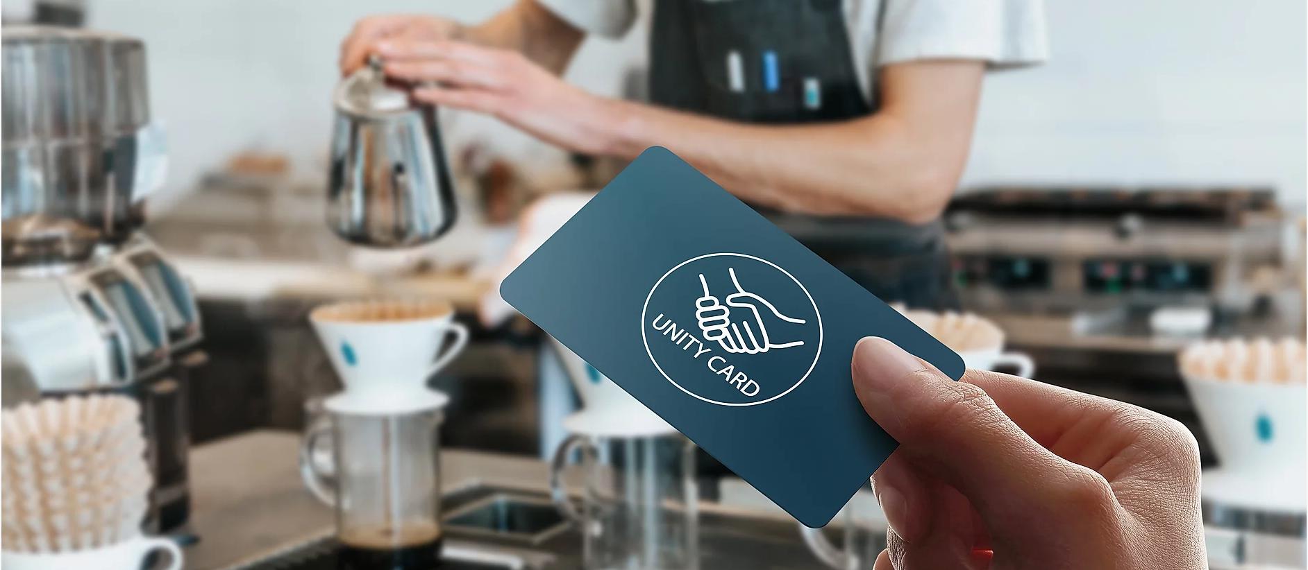 Unity Card potrebbe aiutarci con la ripresa economica post COVID-19 thumbnail