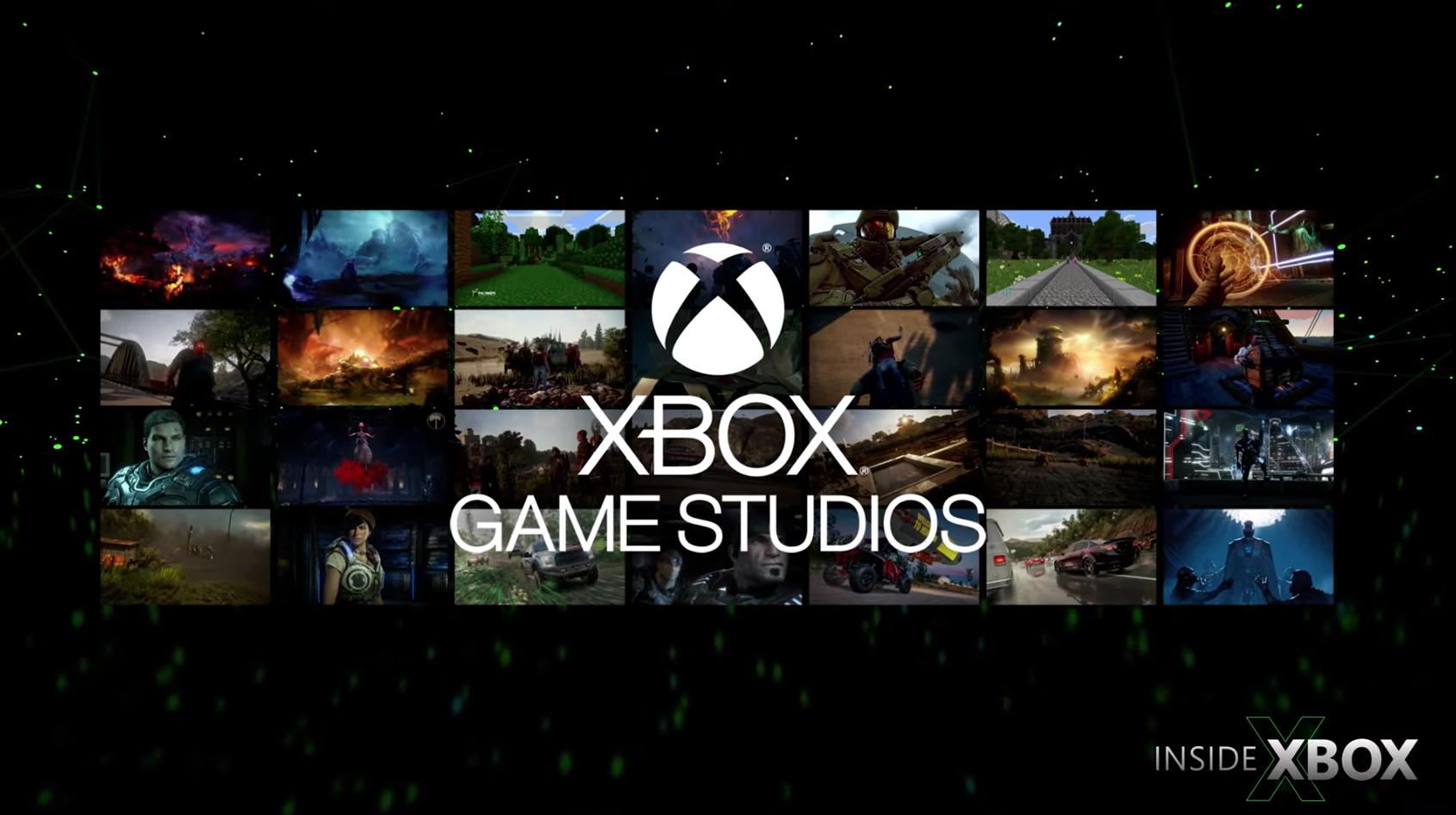Inside Xbox: tutti i nuovi gameplay per Xbox Series X thumbnail