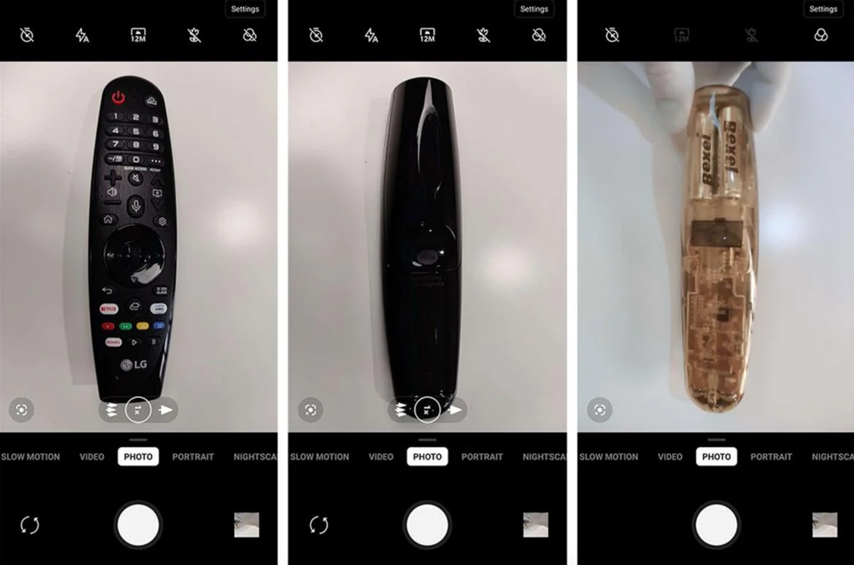 OnePlus 8 Pro: stop alla fotocamera ad infrarossi thumbnail