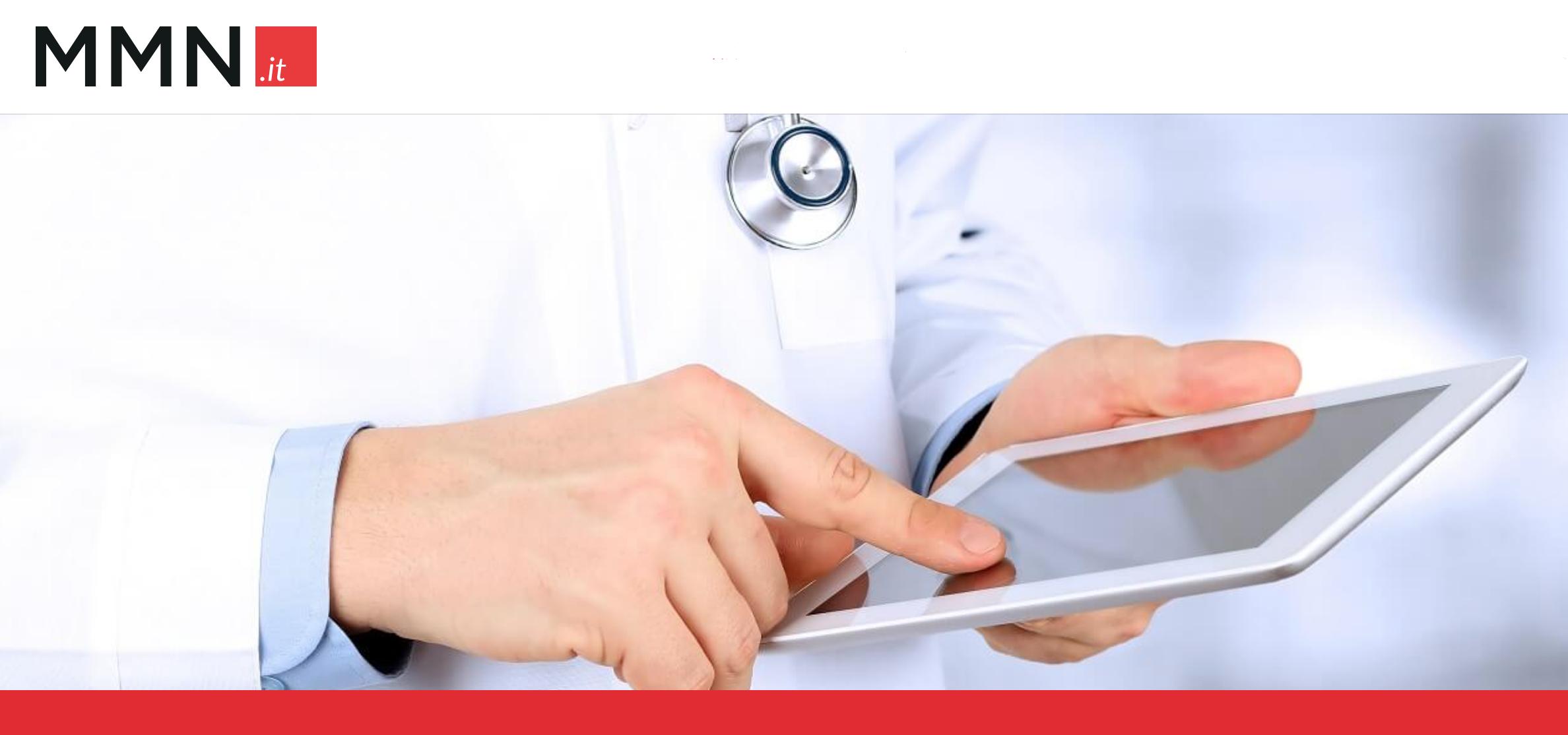 MMN e Ospedale Fatebenefratelli lanciano il servizio di televisita medica thumbnail