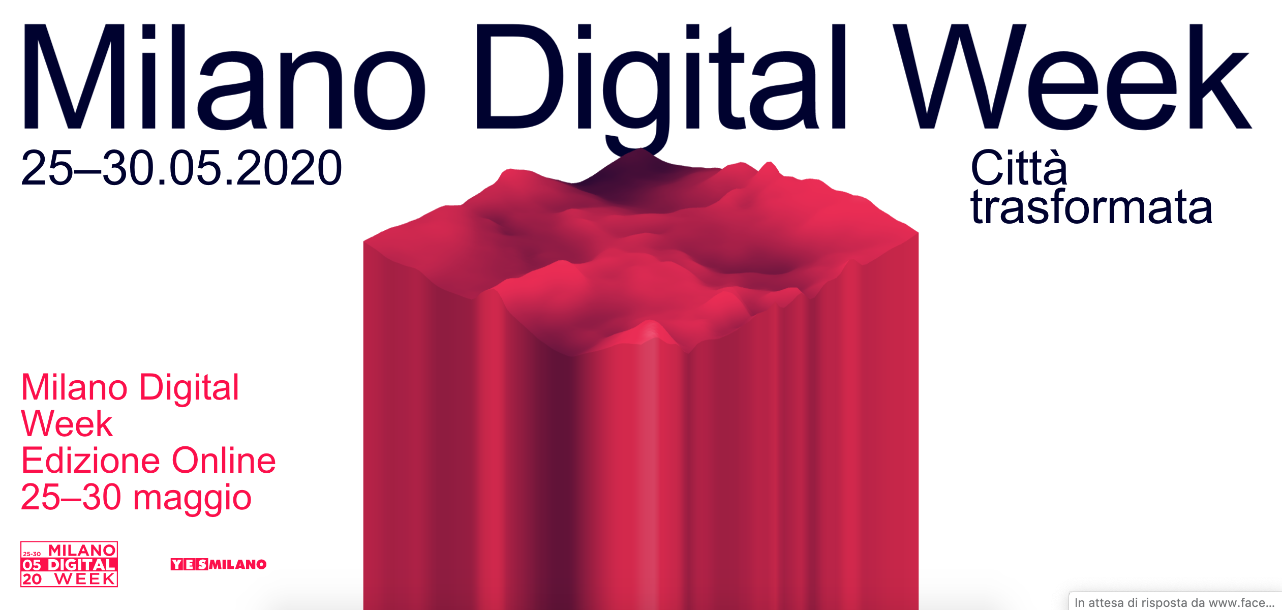 Cisco sarà partner della Milano Digital Week thumbnail