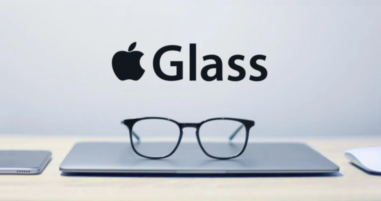 Apple Glass, i nuovi occhiali per la realtà aumentata di Apple thumbnail