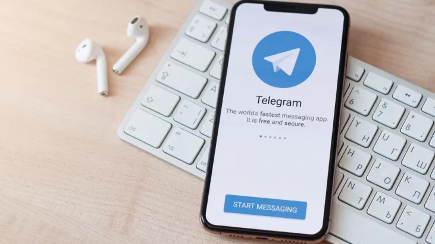 Telegram: a breve in arrivo le Reactions sulla nota app di messaggistica thumbnail