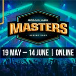 Scommesse negli eSport - DreamHack Masters