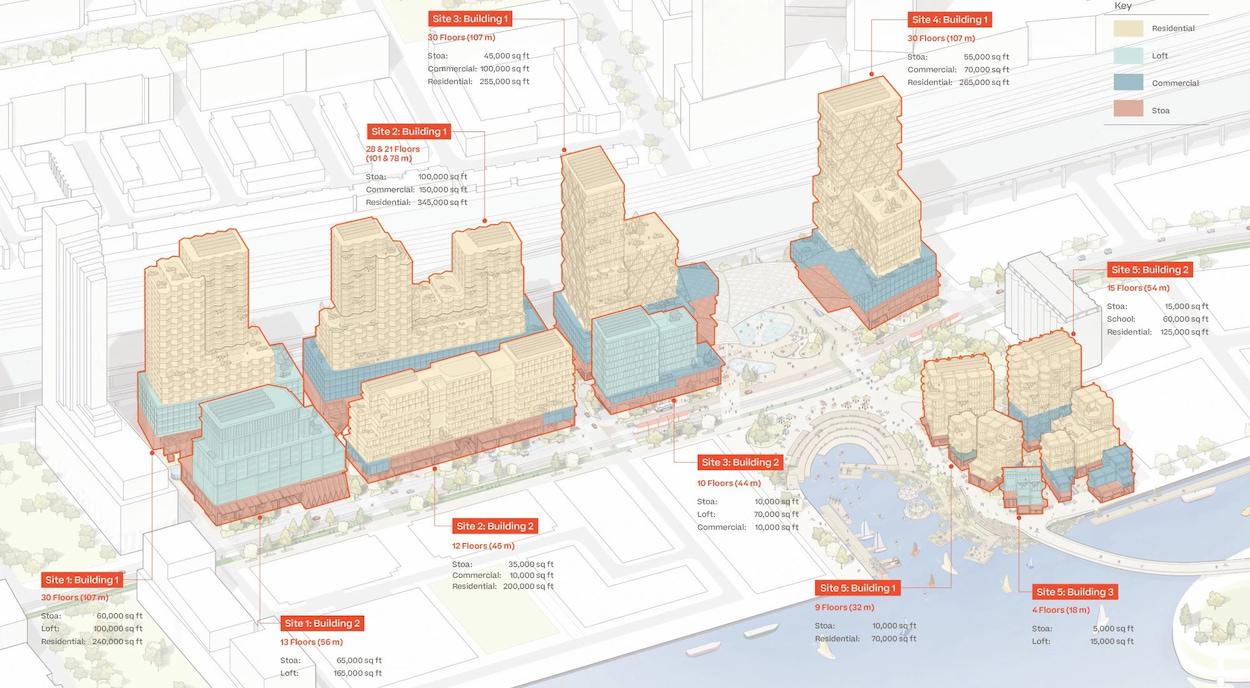 Cancellato il progetto di smart city della casa madre di Google thumbnail