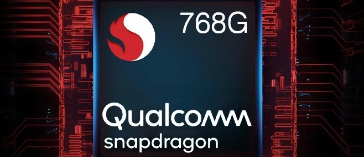 Qualcomm Snapdragon 768G, più potenza per gli smartphone gaming thumbnail
