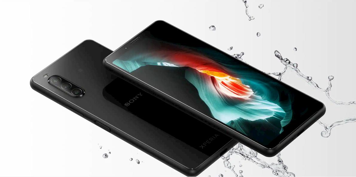 Sony Xperia 10 II è finalmente disponibile per il pre-order thumbnail