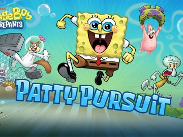 Spongebob: Assalto al Patty