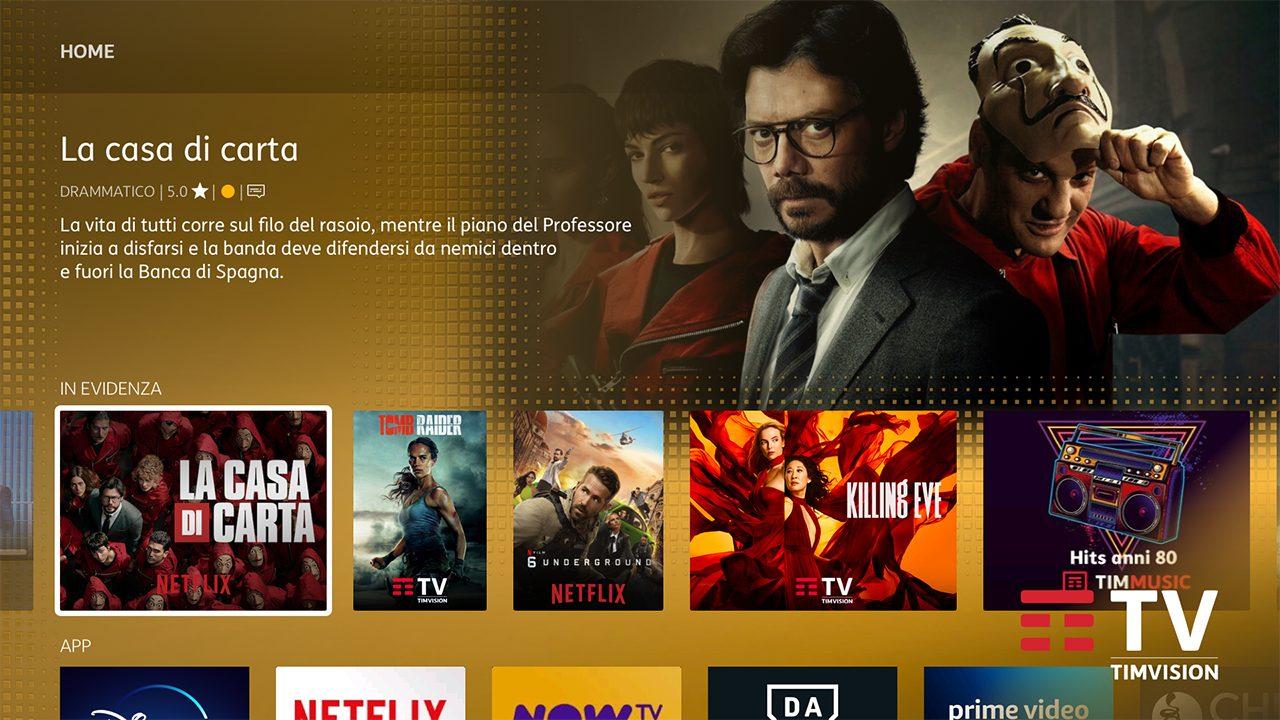 """TIMVISION annuncia l'offerta """"Mondo Netflix"""": tutti i dettagli thumbnail"""
