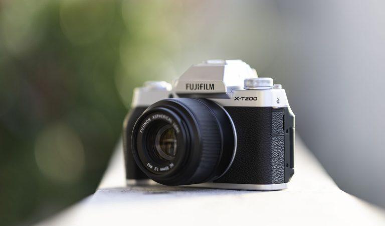 Fujifilm X-T200 recensione: la piccola che sogna in grande