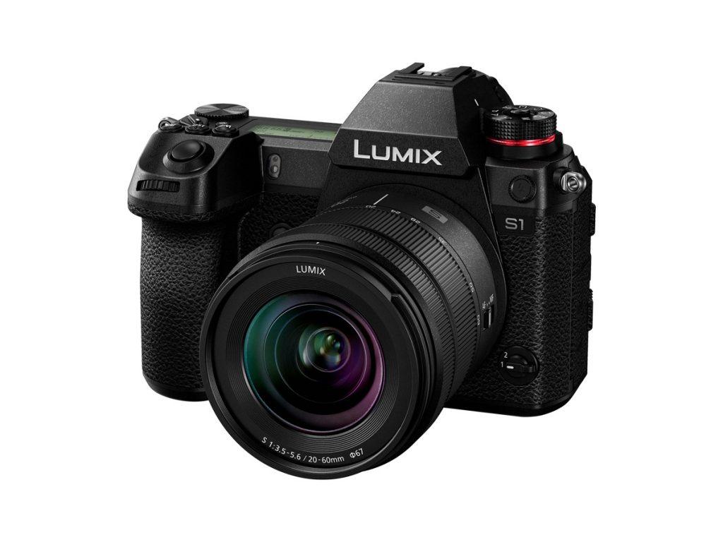 Lumix S 20-60mm