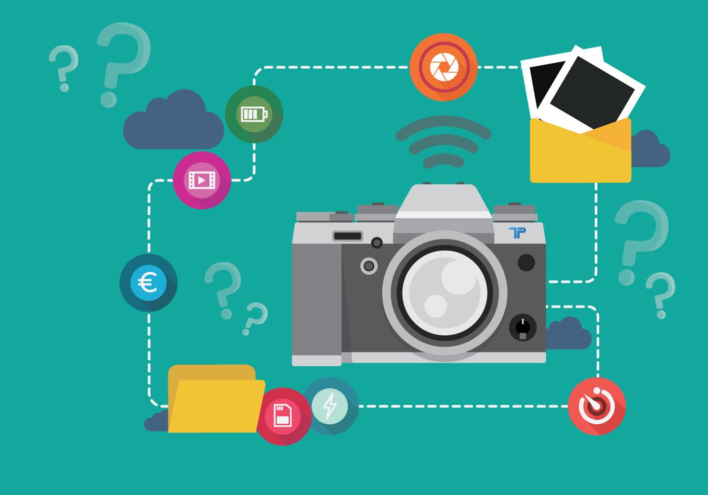 Come scegliere la fotocamera giusta thumbnail