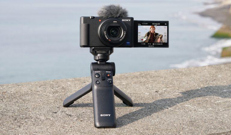 Sony ZV-1: presentata ufficialmente la vlog camera