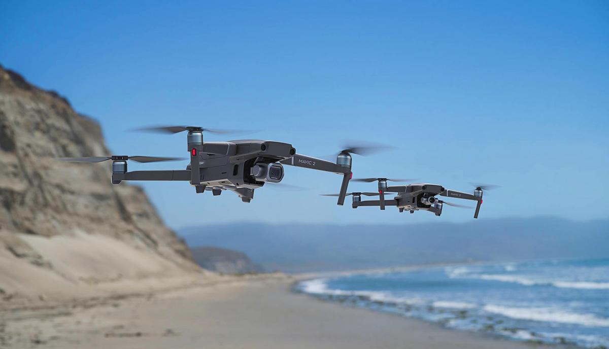 Regolamento europeo sui droni: tutto quello che c'è da sapere thumbnail