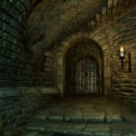 The Elder Scrolls Oblivion prigione