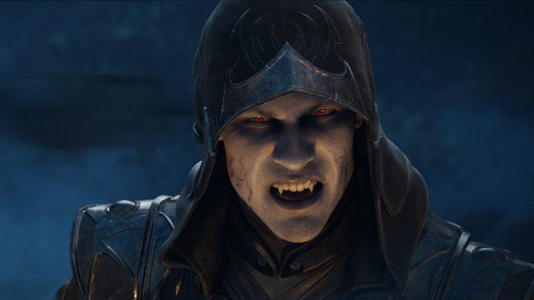 The Elder Scrolls Online Greymoor trailer