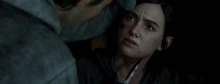 The Last of Us Part II trailer copertina