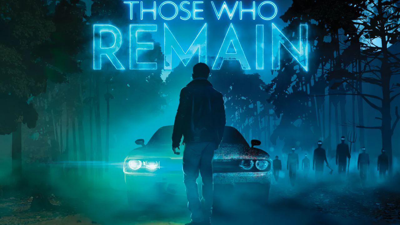 Tensione alle stelle con il nuovo trailer di Those Who Remain thumbnail