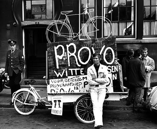 White Bicycle Plan