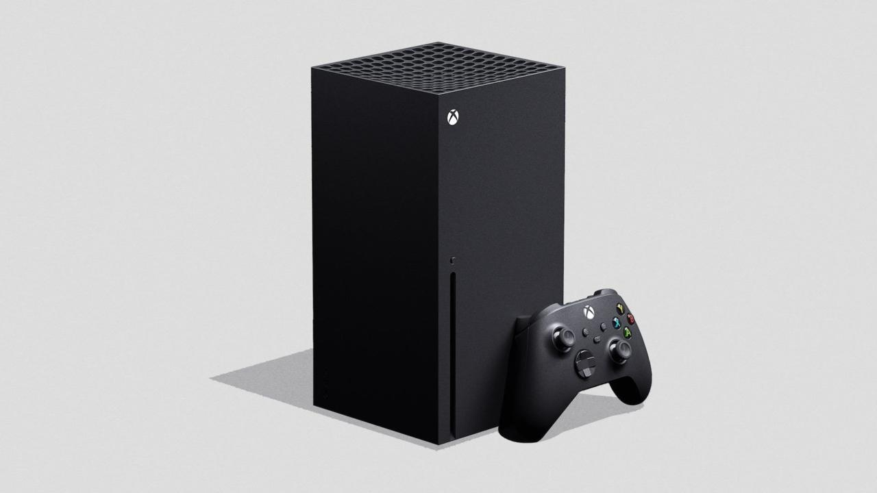 Xbox Series X, in arrivo un nuovo evento streaming? thumbnail