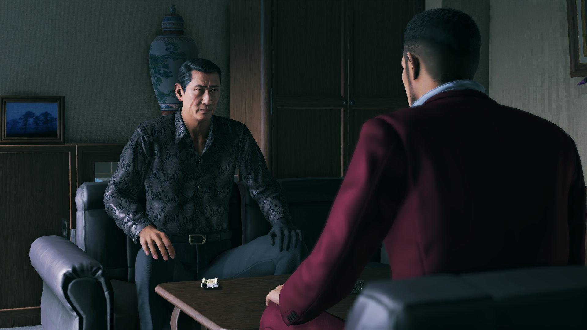 Yakuza: Like a Dragon sarà uno dei titoli di lancio di Xbox Series X thumbnail
