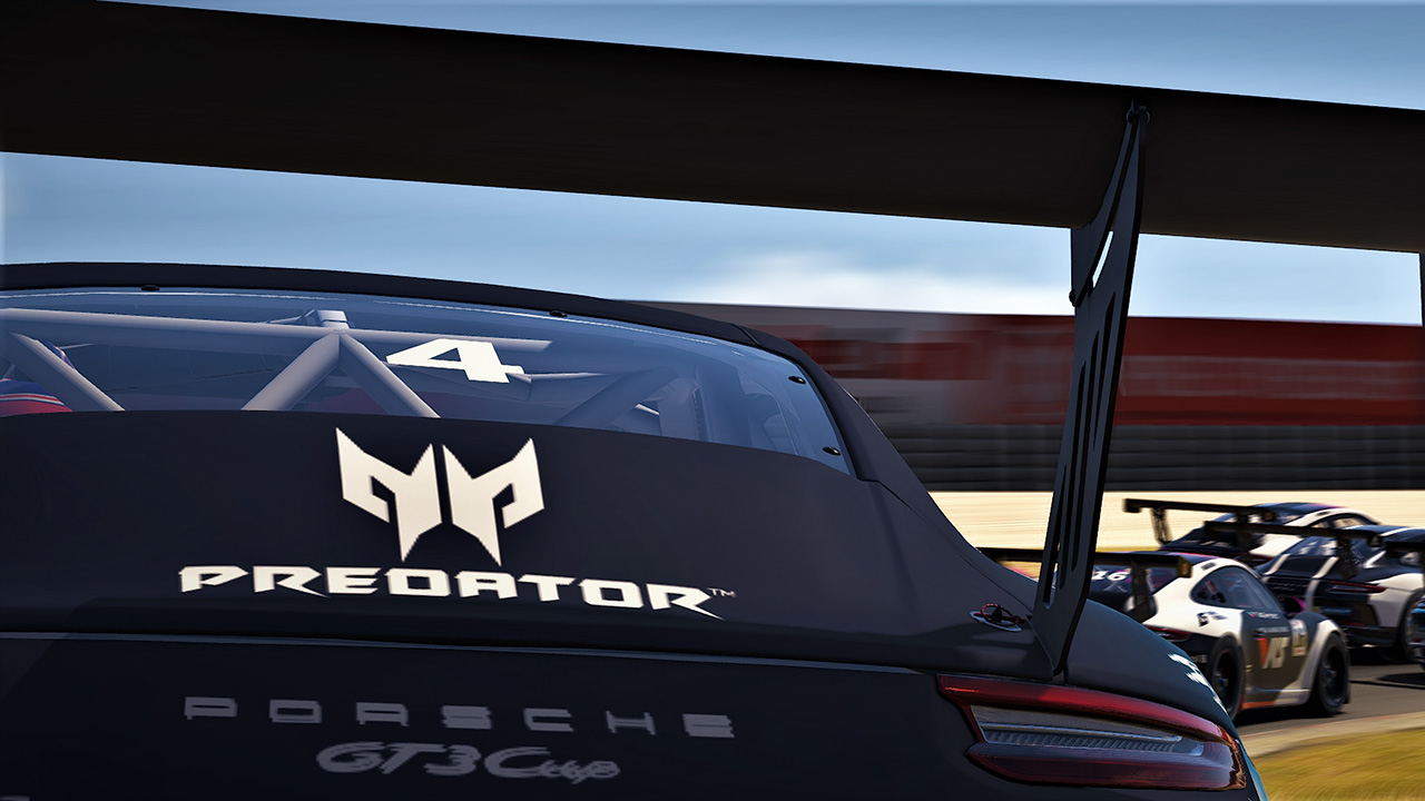 Acer scalda i suoi motori del Predator thumbnail