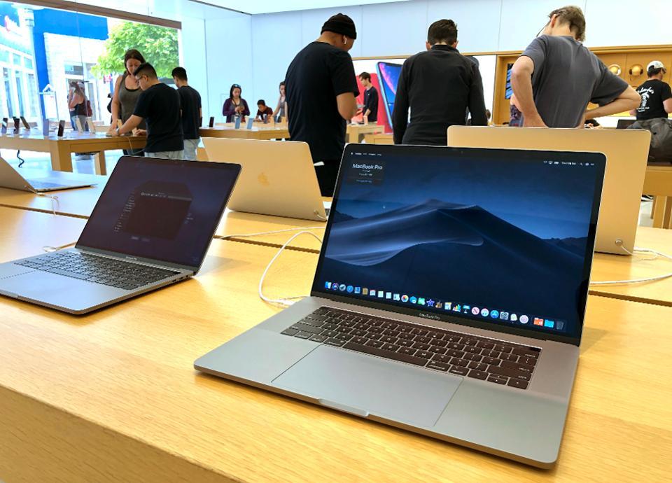 Aggiornamento Mac: la sorpresa di MacOS 10.15.5 thumbnail