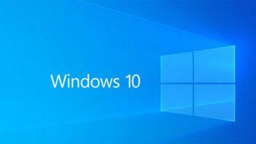 aggiornamento windows-10