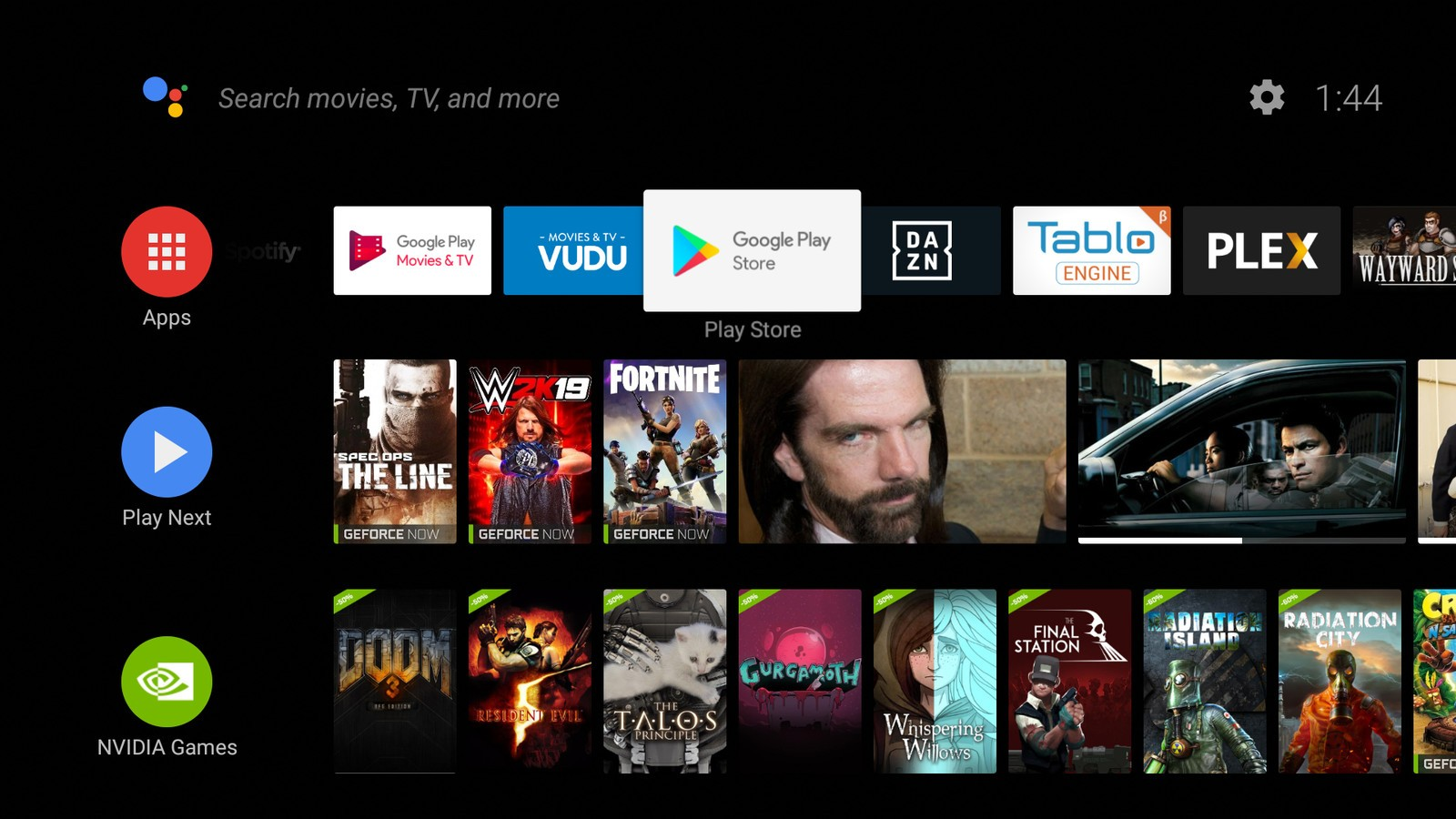 Android TV, in arrivo abbonamenti tramite Play Store? thumbnail
