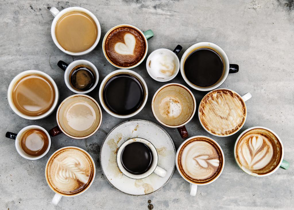 caffè alternativo cold brew