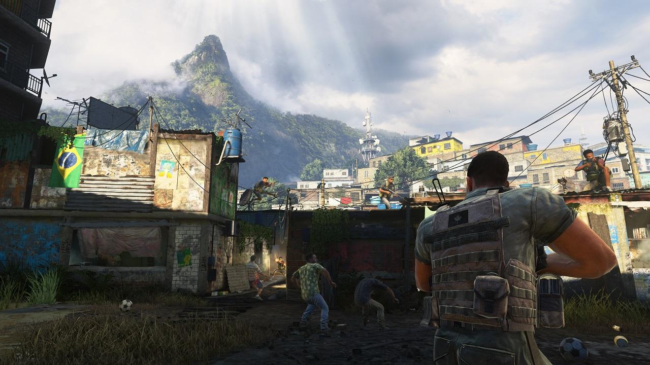 Modern Warfare 2 Campaign Remastered arriva su PC e Xbox thumbnail