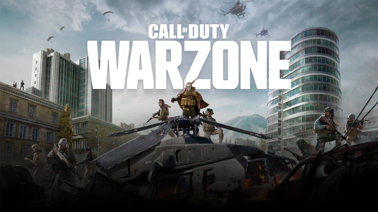 Arriva una nuova modalità in Call of Duty: Warzone thumbnail