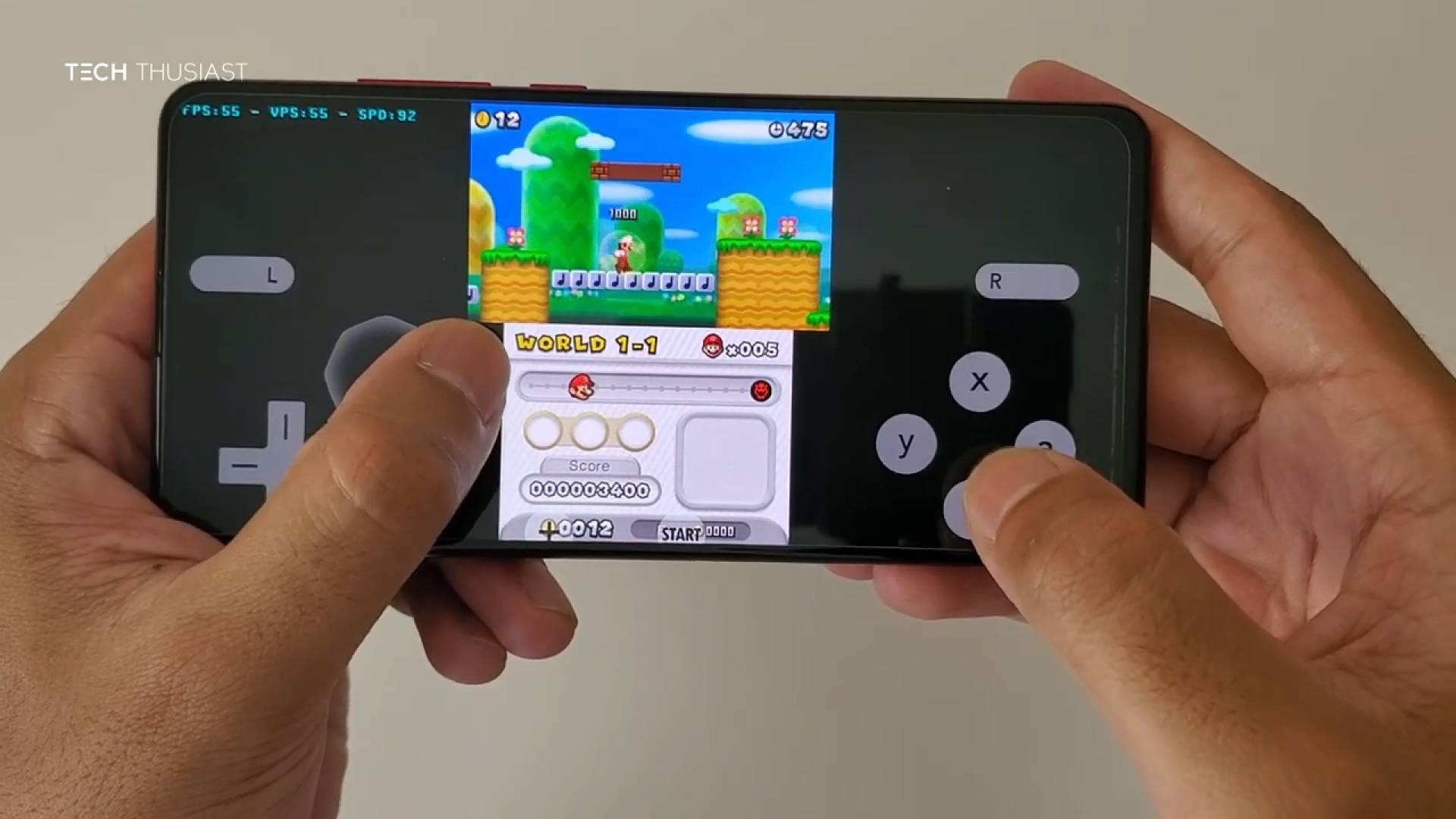 Citra è il primo emulatore Nintendo 3DS per Android thumbnail