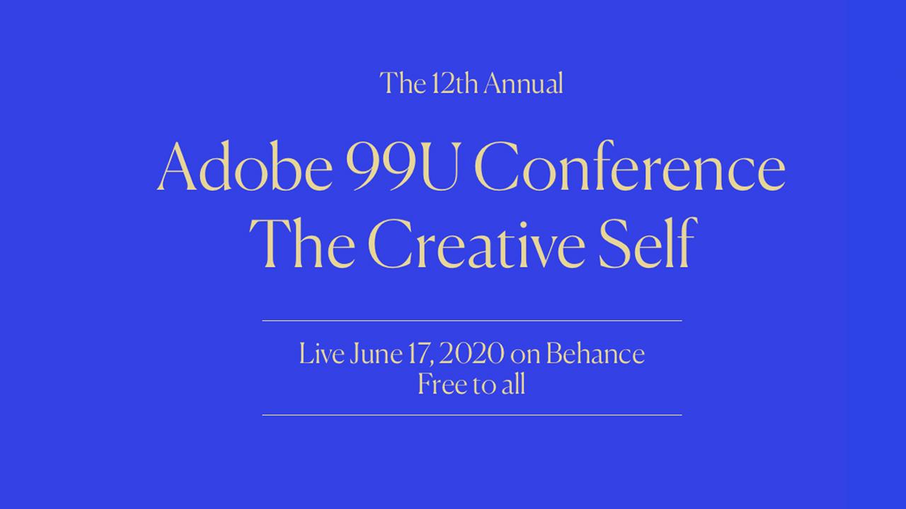 conferenza 99u adobe gratis