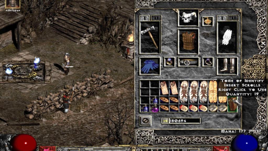 Diablo 2 Remastered potrebbe presto vedere la luce thumbnail