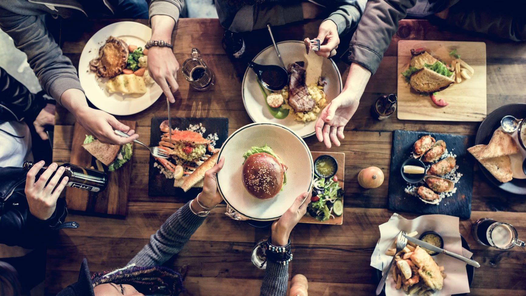 Un'idea innovativa per salvare il settore della ristorazione thumbnail